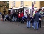 Daventry bike Fest with Northamptonshire Motorcycle Group.