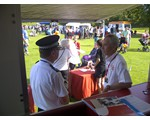 Police Open Day, ACC Martin jelly (now DCC)