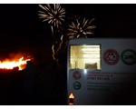 Hollowell Bonfire and Fireworks evening