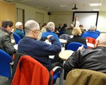 AGM: Great new venue, and very well attended